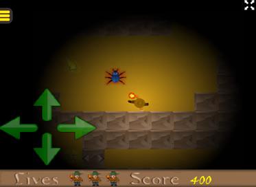 Ancient Pyramid Escape - 3