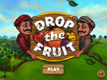 Drop the Fruit - 4