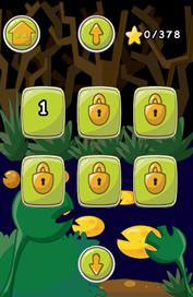 Swamp's Adventures - 1