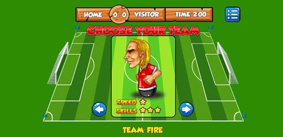 Real Soccer - 2