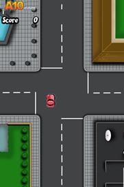 Traffic Madness - 2