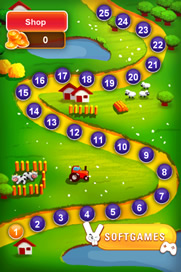 Farm Jelly Puzzle - 1