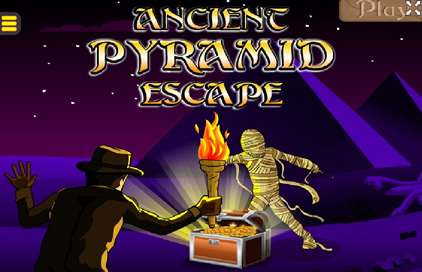 Ancient Pyramid Escape - 1