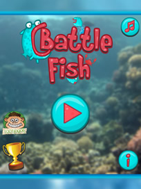 Battle Fish - 1