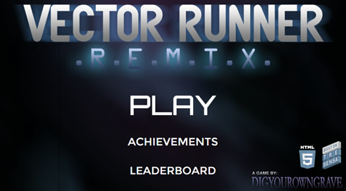 Vector Runner Remix - 4