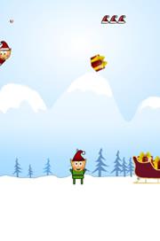 Santas Helpers - 2