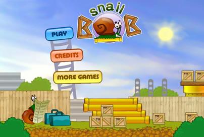 Snail Bob - 4
