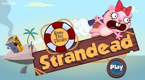 Strandead - 4