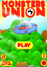 Monsters Union - 4