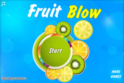 Fruit Blow - 4