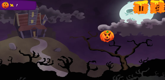 Pumpkin Smasher - 2