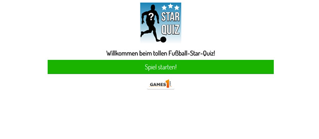 Football Players Quiz - 4