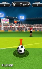 Real Freekick 3D - 3
