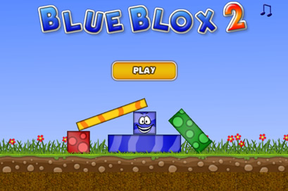 Blue Blox 2 - 4