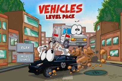 Vehicles 2 - 1