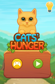 Cats' Hunger - 4