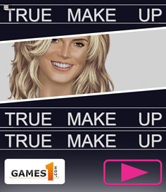 Heidi True Make Up - 4