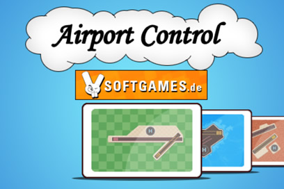 Airport Control - 4