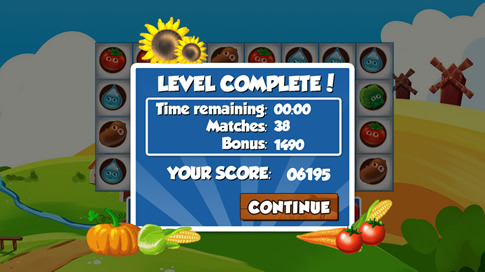 Farm Match - 3