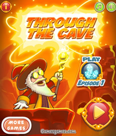 Through the Cave: Episode 2 - 4