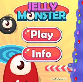 Jelly Monster - 4