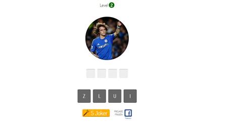 Football Players Quiz - 3