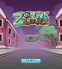 Zombie Walker - 4