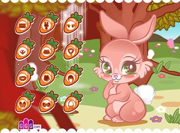 Cute Bunny - 59