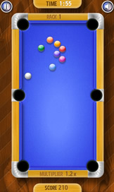 Speed Billiards - 3