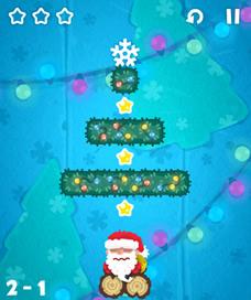 Wake the Santa - 3