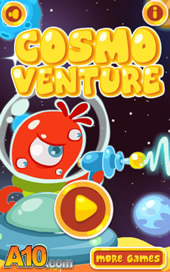 Cosmo Venture - 4