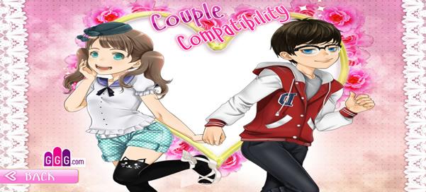 Couple Compatibility - 2