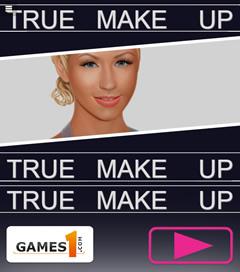 Christina True Make Up - 4