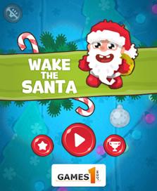 Wake the Santa - 4