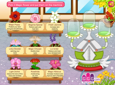 Susan's Magic Flower Machine - 1