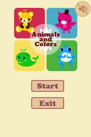 Animals & Colors - 4