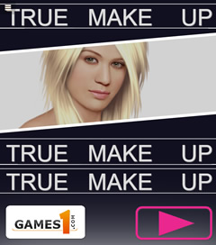 Kelly True Make Up - 4