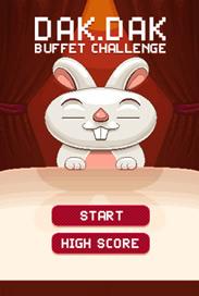 Dak Dak Buffet Challenge - 4