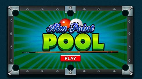 Aim Point Pool - 4