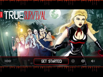 True Blood: True Survival - 4