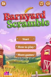 Barnyard Scramble - 4