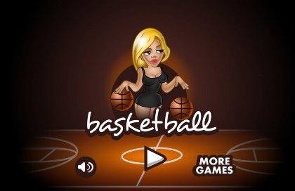 Basketball 2 - 1