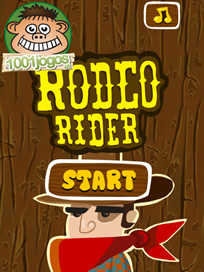 Rodeo Rider - 4
