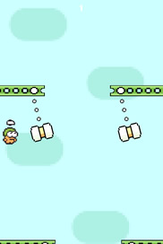 Swing Copters - 3