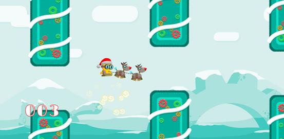 FlapCat Christmas - 4