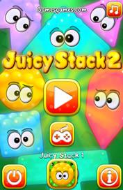 Juicy Stack 2 - 1