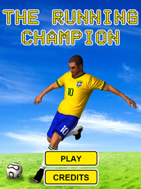 The Running Champion - 4