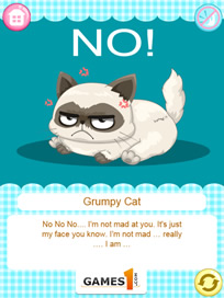 What Famous Cat Are You - 3