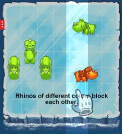 Rhino Rink - 2