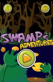 Swamp's Adventures - 4